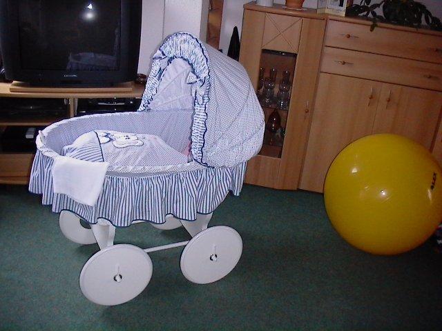 Babybay stubenwagen haus renovieren